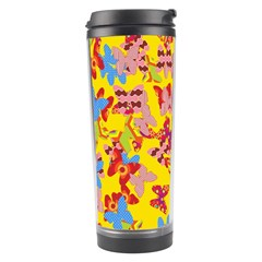 Butterflies  Travel Tumbler