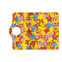 Butterflies  Kindle Fire HD (2013) Flip 360 Case