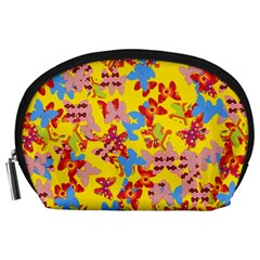 Butterflies  Accessory Pouches (Large)