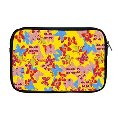 Butterflies  Apple MacBook Pro 17  Zipper Case