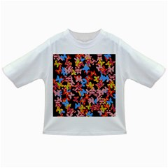 Butterflies Infant/Toddler T-Shirts