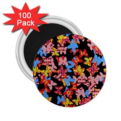 Butterflies 2.25  Magnets (100 pack)