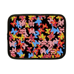 Butterflies Netbook Case (Small)