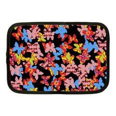 Butterflies Netbook Case (Medium)