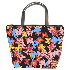 Butterflies Bucket Bags