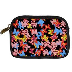 Butterflies Digital Camera Cases