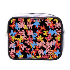 Butterflies Mini Toiletries Bags