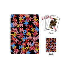 Butterflies Playing Cards (Mini)