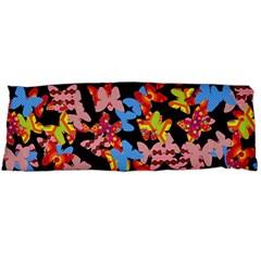 Butterflies Body Pillow Case Dakimakura (Two Sides)