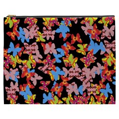 Butterflies Cosmetic Bag (XXXL)