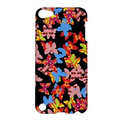 Butterflies Apple iPod Touch 5 Hardshell Case