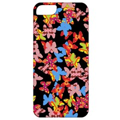 Butterflies Apple iPhone 5 Classic Hardshell Case