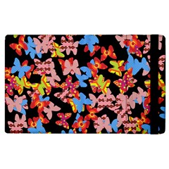 Butterflies Apple iPad 2 Flip Case