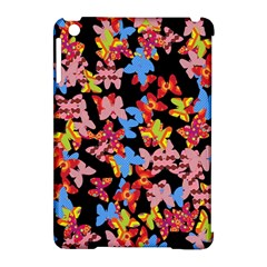 Butterflies Apple iPad Mini Hardshell Case (Compatible with Smart Cover)