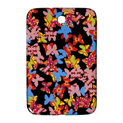 Butterflies Samsung Galaxy Note 8.0 N5100 Hardshell Case