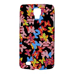 Butterflies Galaxy S4 Active