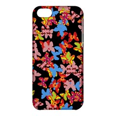 Butterflies Apple iPhone 5C Hardshell Case