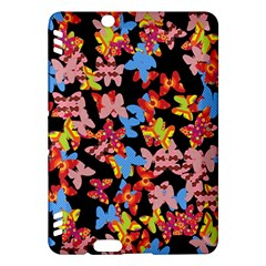 Butterflies Kindle Fire HDX Hardshell Case