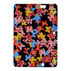 Butterflies Kindle Fire HDX 8.9  Hardshell Case