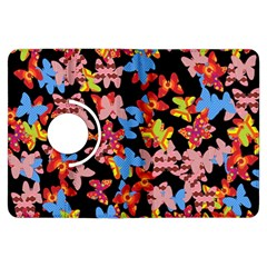 Butterflies Kindle Fire HDX Flip 360 Case