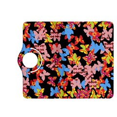 Butterflies Kindle Fire HDX 8.9  Flip 360 Case