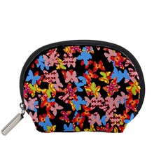 Butterflies Accessory Pouches (Small)