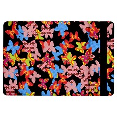 Butterflies iPad Air Flip