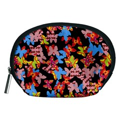 Butterflies Accessory Pouches (Medium)