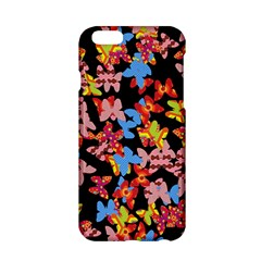 Butterflies Apple iPhone 6/6S Hardshell Case