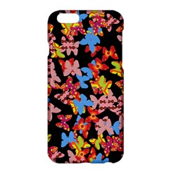 Butterflies Apple iPhone 6 Plus/6S Plus Hardshell Case