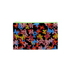 Butterflies Cosmetic Bag (XS)