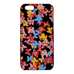 Butterflies iPhone 6/6S TPU Case