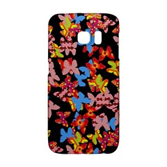 Butterflies Galaxy S6 Edge
