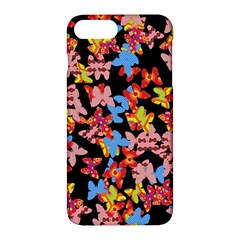 Butterflies Apple iPhone 7 Plus Hardshell Case
