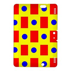 Pattern Design Backdrop Kindle Fire HDX 8.9  Hardshell Case