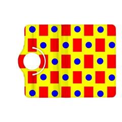 Pattern Design Backdrop Kindle Fire Hd (2013) Flip 360 Case