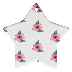Etro Vintage Former Wallpaper Ornament (star)