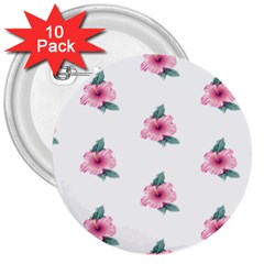 Etro Vintage Former Wallpaper 3  Buttons (10 Pack)
