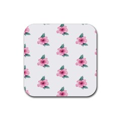 Etro Vintage Former Wallpaper Rubber Coaster (square)