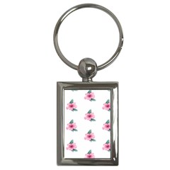 Etro Vintage Former Wallpaper Key Chains (rectangle)