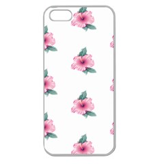 Etro Vintage Former Wallpaper Apple Seamless Iphone 5 Case (clear)