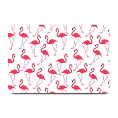 Flamingo pattern Plate Mats