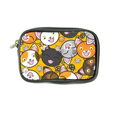 Cats pattern Coin Purse