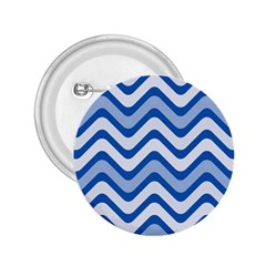 Waves Wavy Lines Pattern Design 2 25  Buttons