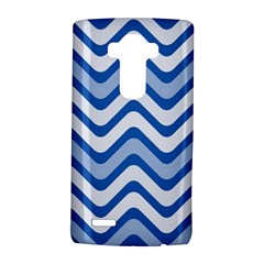 Waves Wavy Lines Pattern Design Lg G4 Hardshell Case