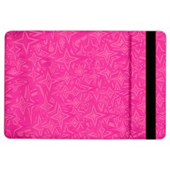 Geometric Pattern Wallpaper Pink Ipad Air 2 Flip