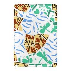 Broken Tile Texture Background Samsung Galaxy Tab Pro 10.1 Hardshell Case