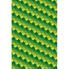 Dragon Scale Scales Pattern 5 5  X 8 5  Notebooks