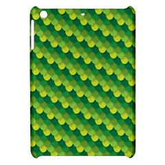 Dragon Scale Scales Pattern Apple Ipad Mini Hardshell Case