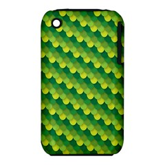 Dragon Scale Scales Pattern Iphone 3s/3gs